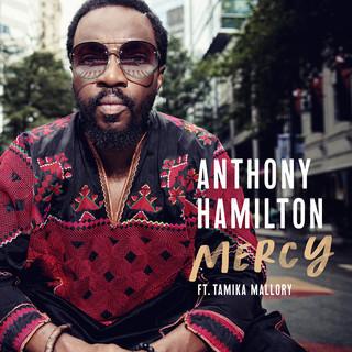 Mercy (Feat. Tamika Mallory)