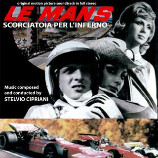 Le Mans, Scorciatoia Per L\'inferno (Original Motion Picture Soundtrack)