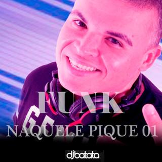 Funk Naquele Pique 01