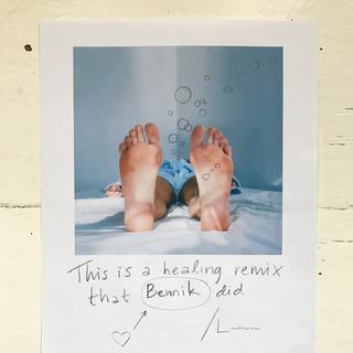 Healing Song