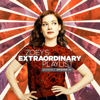 Zoey's Extraordinary Playlist:Season 2, Episode 10 (Music From The Original TV Series)