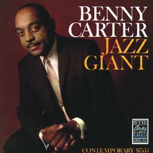 爵士巨擘 (Jazz Giant)