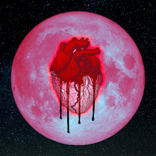 Heartbreak On A Full Moon (Explicit)