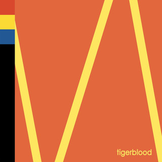 Image result for Tigerblood- Vistas
