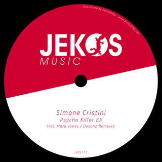 Psycho Killer EP