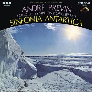 Vaughan Williams:Sinfonia Antartica (Symphony No. 7)