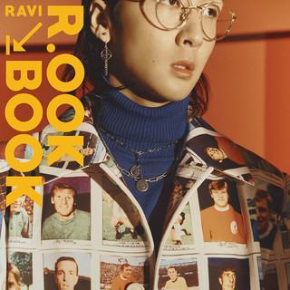 RAVI 2nd MINI ALBUM (R.OOK BOOK)