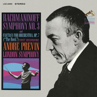 Rachmaninoff:Symphony No. 3 In A Minor, Op. 44