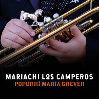 Popurrí María Grever (María Grever Medley)