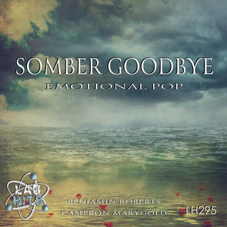 Somber Goodbye:Emotional Pop