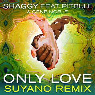 Only Love (Suyano Remix) (feat. Pitbull & Gene Noble)