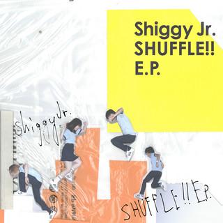 SHUFFLE ! ! E.P.