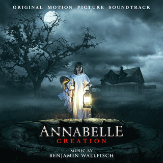 Annabelle:Creation (Original Motion Picture Soundtrack)
