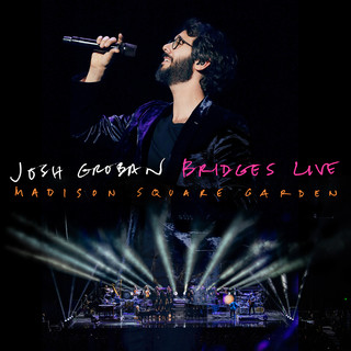 Won\'t Look Back (Live From Madison Square Garden)