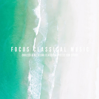 Focus Classical Music:Chilled And Relaxing Classical Pieces For Study