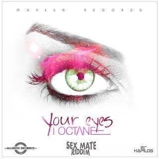 Your Eyes - Single