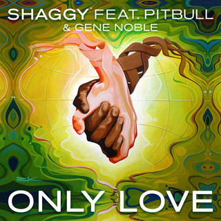 Only Love (feat. Pitbull & Gene Noble)