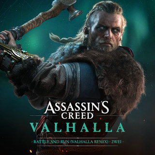 Rattle And Run (Valhalla Remix) (From Assassin\'s Creed Valhalla)