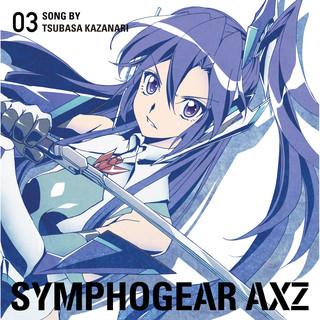 戰姬絕唱Symphogear AXZ (角色歌曲系列3)