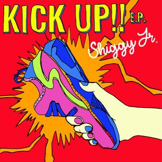 KICK UP ! ! E.P.