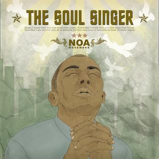 The Soul Singer NOA