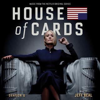 House Of Cards: Season 6