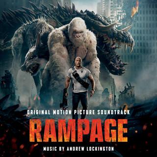 Rampage (Original Motion Picture Soundtrack) (毀滅大作戰電影原聲帶)