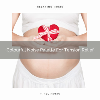 Colourful Noise Palette For Tension Relief