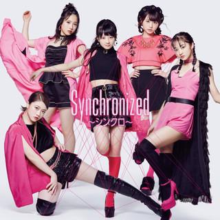 Synchronized ~ 同步 ~