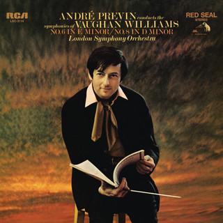 Vaughan Williams:Symphonies No. 6 In E Minor & No. 8 In D Minor