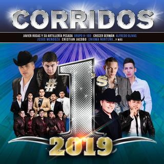 Corridos #1's 2019