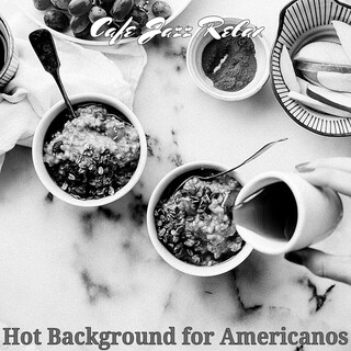 Hot Background For Americanos