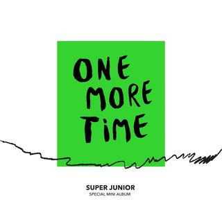 特別迷你專輯『One More Time』