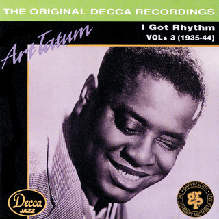 I Got Rhythm Vol. 3 1935 - 1944