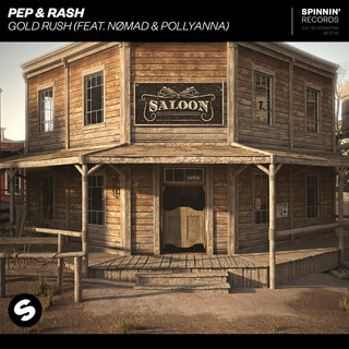Gold Rush (Feat. Nømad & PollyAnna)