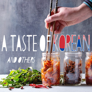 A Taste Of Korean And Others