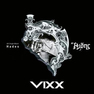 VIXX 第六張單曲『Hades』