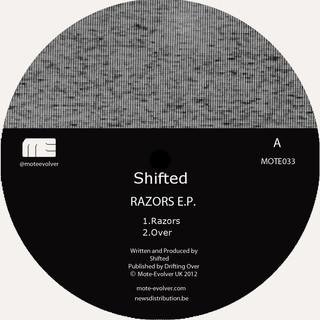 Razors EP