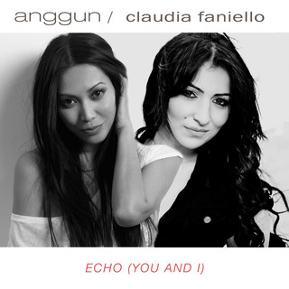 Echo (There Is You And I) (feat. Claudia Faniello)