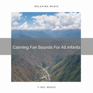 Calming Fan Sounds For All Infants