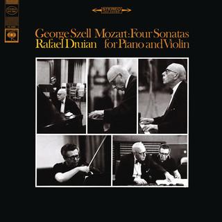 Mozart:Violin Sonatas, K. 296, 301, 304 & 376