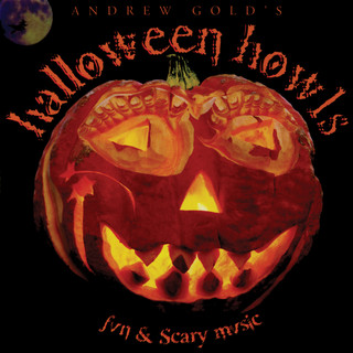 Halloween Howls:Fun & Scary Music (Deluxe Edition)