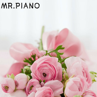 鋼琴療癒:舒緩時光 (힐링 전문 피아노 음악 Vol.31)