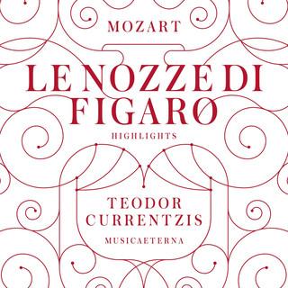 Mozart:Le Nozze Di Figaro (Highlights)