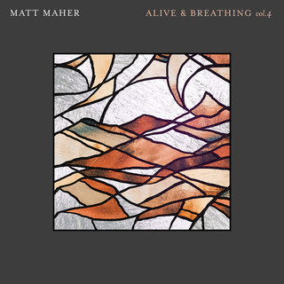 Alive & Breathing Vol. 4