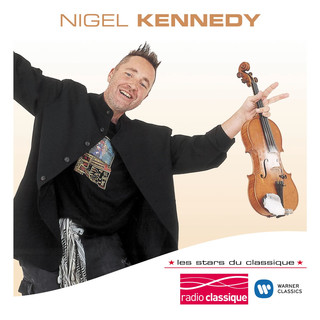 Les Stars Du Classique:Nigel Kennedy