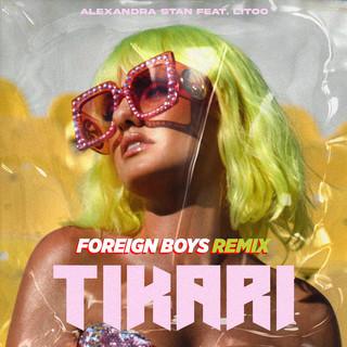 Tikari (Foreign Boys Remix)