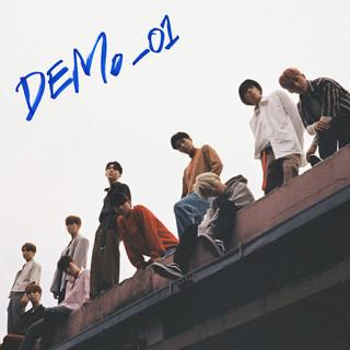 第四張迷你專輯 DEMO_01