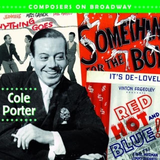 Composers On Broadway:Cole Porter