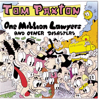 One Million Lawyers And Other Disasters